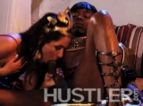 Sean Michaels and Missy Maze Clip 2 at Hustler