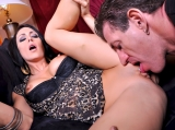 Jessica Goes Gonzo at Jessica Jaymes XXX