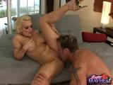 Monica Mayhem gets Fucked at My XXX Pass