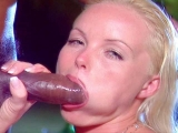 Dangerous Things Vol 1 Clip 2 at Silvia Saint