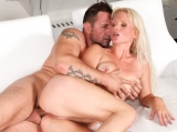 Assfucked MILFs Clip 2 at Evil Angel