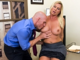 I Can Fuck My Way Out of It Big Tits at Work