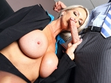 NSFW No Sex for Work Big Tits at Work