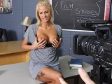 Auteur of Tits at Big Tits at School