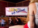 ZZs Got Talent at Brazzers Network