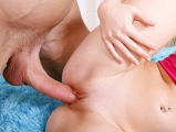Cleaning Cock Chris Strokes at My Teen Oasis