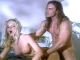 Crazy From The Heat Evan Stone at Silvia Saint