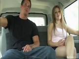 Alexia at Back Seat Bangers