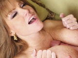 Johnny Castle and Darla Crane at Seduced by a Cougar