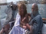 Jackie Moore at Bang Boat
