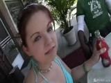 Phoebe at Bang Boat