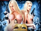 Skip Trace 2 Trailer at Digital Playground
