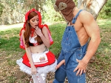 Little Red Riding Whore at Teens Like It Big