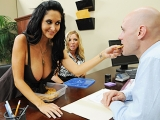 Interview with my Asshole Mommy Got Boobs