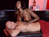 Rub Down Diamond at Dirty Masseur