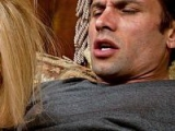 Alan Stafford and Charlee Chase at My Friends Hot Mom