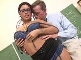 Teachers with Tits Sc 2 Third Degree Movies