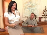 Busty Office MILFs Sc 5 Third Degree Movies