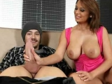 Xander Corvus and Karina White Twistys Hard
