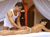 Sensual Massage Dane Jones