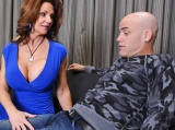 Derrick plus Deauxma Seduced by a Cougar