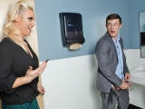 Brick plus CJ Naughty Office