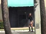 Brick and Gianna Eighth Street Latinas