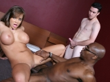 Nika and Sean Cuckold Sessions