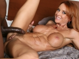 Janet and Flash Blacks on Cougars