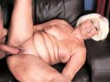 Big Assed Lady 50 Plus MILFs