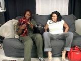 Plump Preggy Ebony Cock Crammed XXX Pregnant Movies