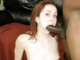 Trinity Post Sucking Off a Black Cock Blowjobs Babes