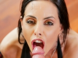 Brandy Aniston One Thousand Facials
