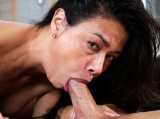 Dana Vespoli Throated