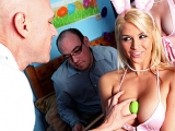 Easter Egg Cunt Trailer Big Tits at School