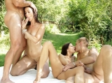 Natural Beauties Euro Sex Parties