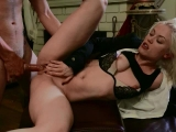 Porn Parody of 24 AEBN