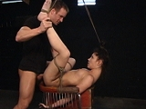 Obedience Training Dungeon Sex