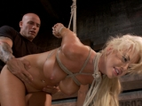 Fucked into Submission Dungeon Sex