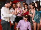 Bachelor Party Orgy 4 AEBN