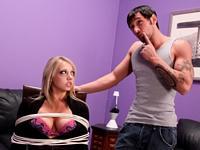 Shawna and Joey Big Tits Like Big Dicks