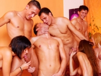 Bisex Orgy 3 Part 3 Bisex Digital