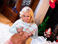 Cumming Home for Christmas Two Brazzers Network