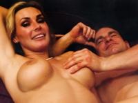 Evan with Tanya Sweet Sinner
