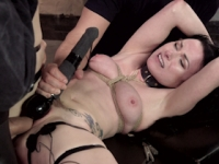 Veruca James Day Three The Training of O