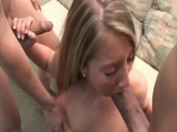 Barbie Cummings Black Cocks White Sluts