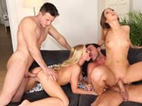 Good Banging Euro Sex Parties