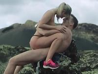 Volcano SexArt