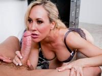 Brandi Love and Xander My First Sex Teacher