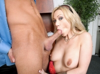 Samantha Sin and Bill My Dads Hot Girlfriend